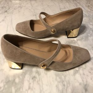 92a6dce04 Tory Burch Shoes - Tory Burch Marisa 40MM Mary Jane Pump New in Box